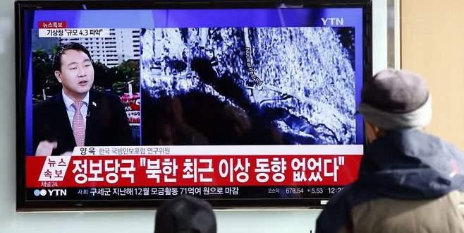 Çin'den Kuzey Kore'ye sert tepki
