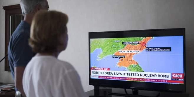 Kuzey Kore deniyor, dünya panik oluyor