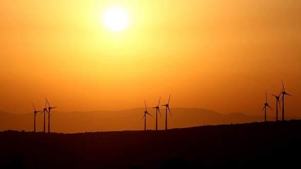 'Yenilenebilir kaynaklar enerjinin yıldızı olacak'