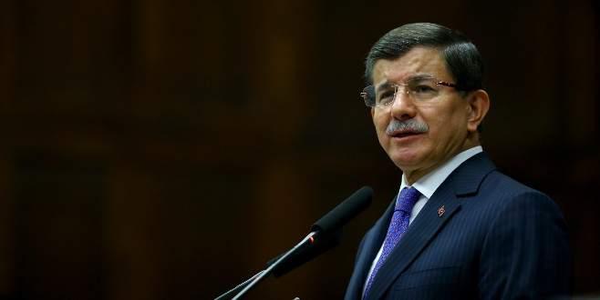 Davutoğlu: 'Yanlış uygulamaların hesabını verecekler'