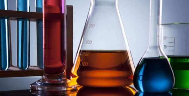 'Kimya sektörü için zor bir yıldı'