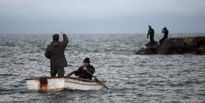 Ayvalık'taki bot faciasında ölü sayısı 36'ya yükseldi