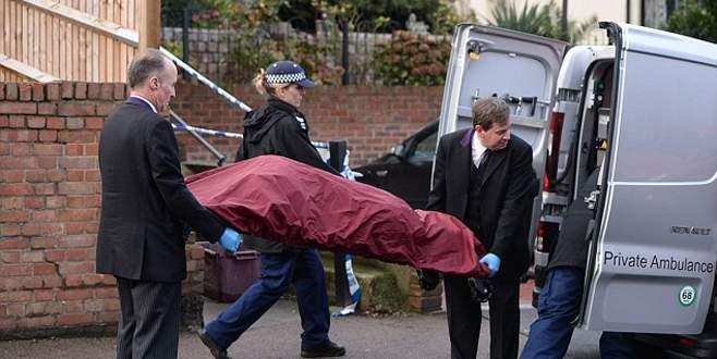 Kayıp oyuncu iki çocuğuyla birlikte ölü bulundu