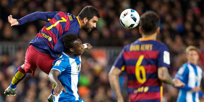 Arda Turan Barcelona formasını giydi!