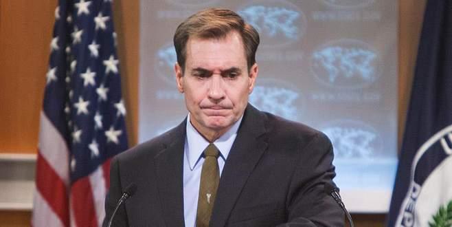ABD'den 'Esad planı' açıklaması