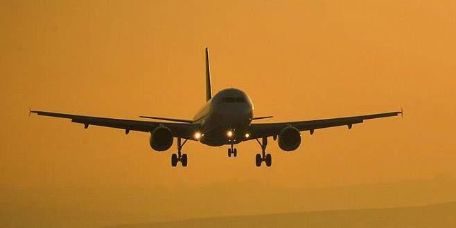 Aegean Havayolları Filistinliler'den özür diledi