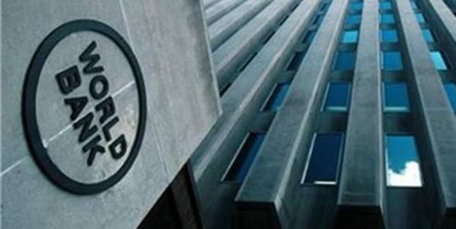 Dünya Bankası, 2016 büyüme tahminlerini düşürdü