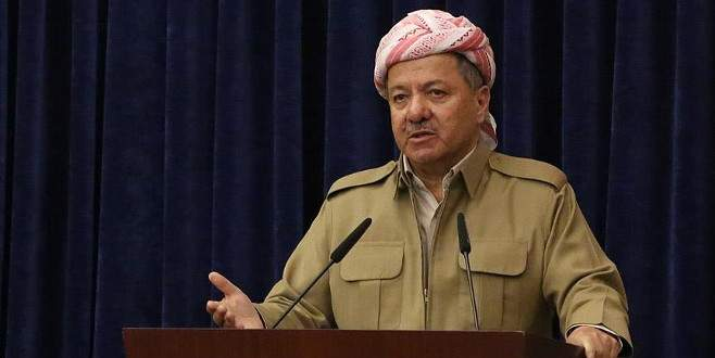 Barzani'den IŞİD sonrası Musul çıkışı