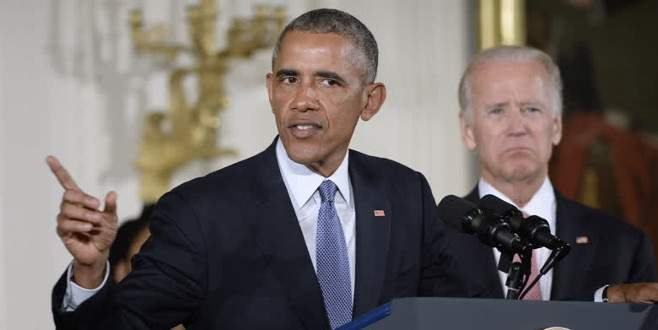 Obama'dan Türkiye'ye çağrı: 'Askerleri geri çekin'