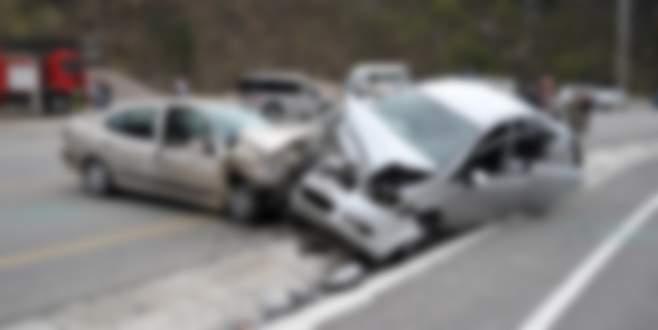 İnegöllü mobilyacı trafik kurbanı