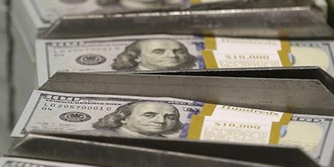 Yabancılar 2,5 milyar dolarlık hisse sattı