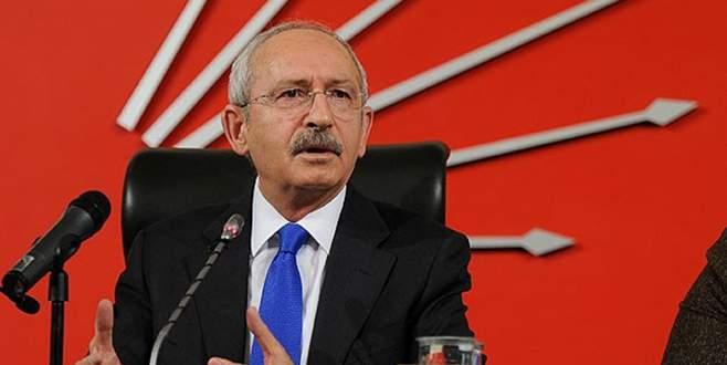 'Başkanlığa karşıyız Erdoğan'a değil'