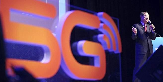 Çin, 5G testlerine başladı