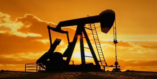 Petrolde 4 günlük düşüş sona erdi