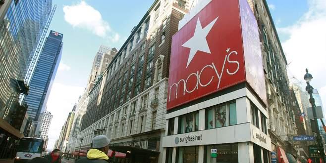 ABD'li Macy's 4 bin 500 çalışanı işten çıkaracak