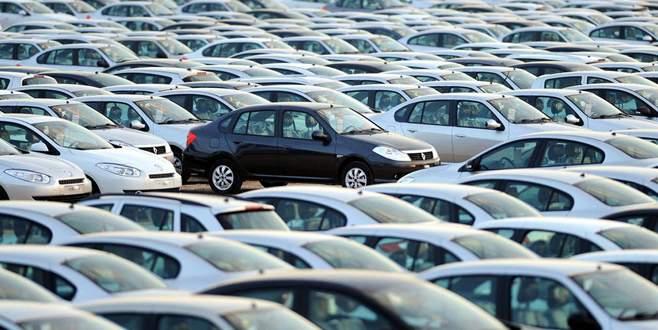 Otomotiv 10'uncu kez sektörel ihracat şampiyonu