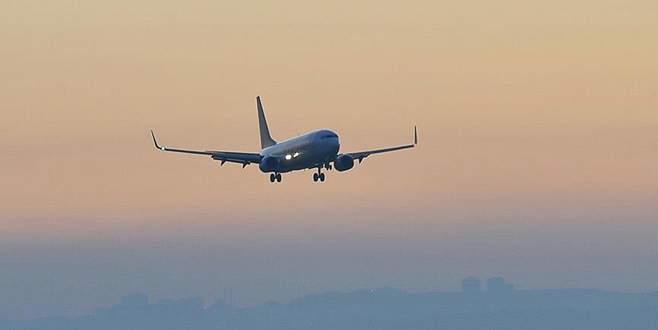290 uçuşa yasak hava sahası sivil uçuşa açılacak