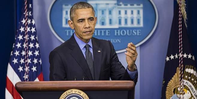 Obama'dan Suriyeli mülteciye davet