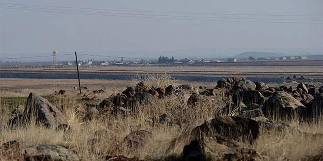 Suriye'de muhalifler üç köyü aldı