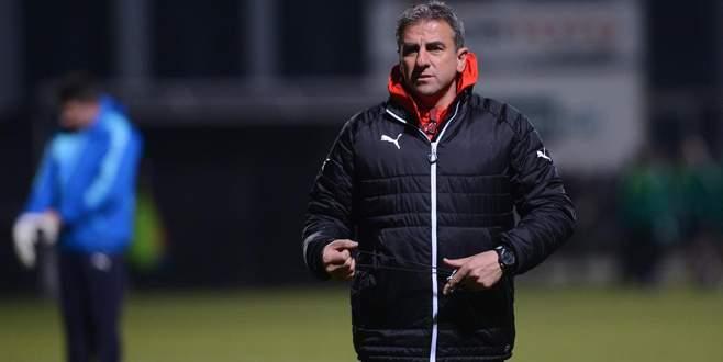 Hamza Hamzaoğlu maç sonu önemli açıklamalarda bulundu