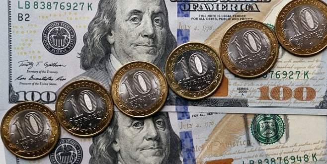 Dolar tarihi rekora yaklaştı!