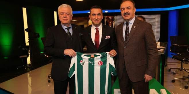 Sevdamız Bursaspor
