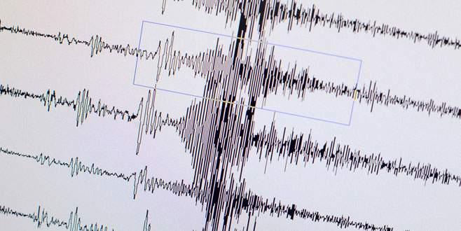 İki ülkede 6.1 ve 6.4 büyüklüğünde deprem