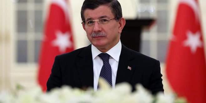 Başbakan Davutoğlu'ndan 'Sultanahmet saldırısı' açıklaması