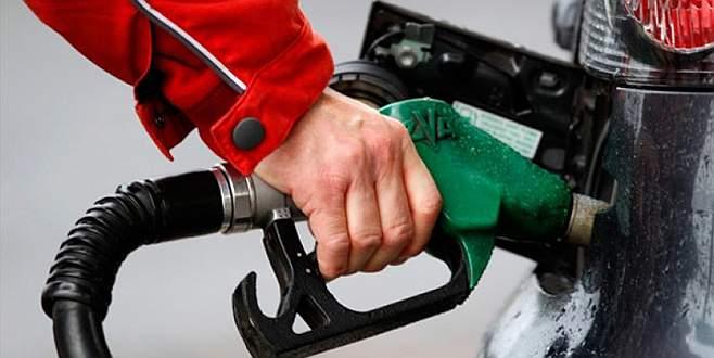 Petrol artık sudan ucuz!