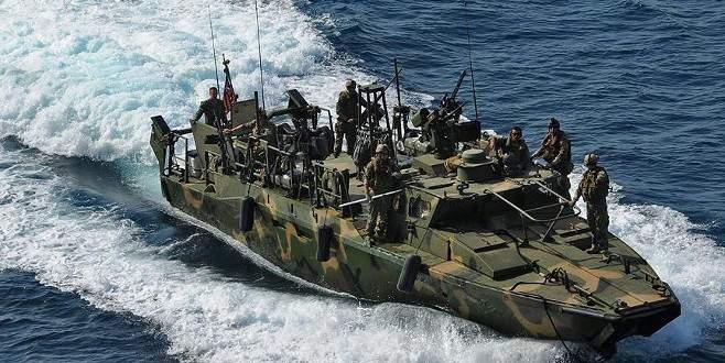 ABD botlarının navigasyon sistemleri bozulmuş