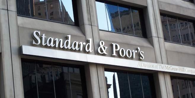 S&P: Türkiye konut ve kaza sigorta sektörlerindeki riskler ılımlı