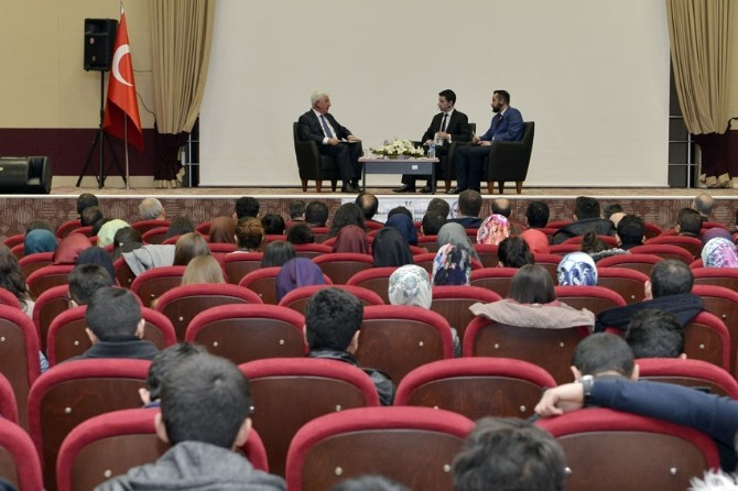 KMÜ Öğrenci Toplulukları 2015 Yılında 127 Etkinlik Düzenledi