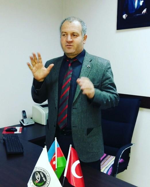 ASİMDER'den CHP'li Tanrıkulu'ya Tepki