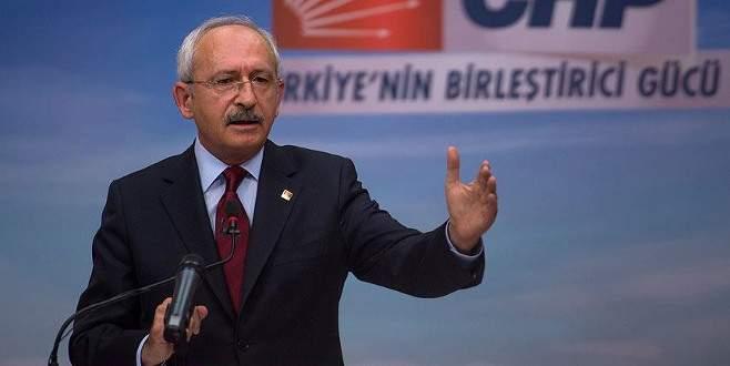 Eminağaoğlu'ndan Kılıçdaroğlu'na istifa çağrısı