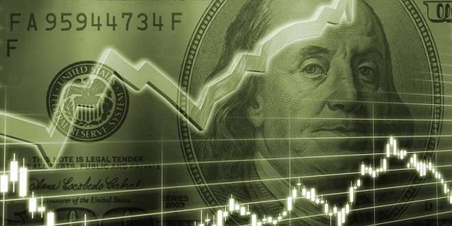 Dolar 3,04'ün üzerini gördü
