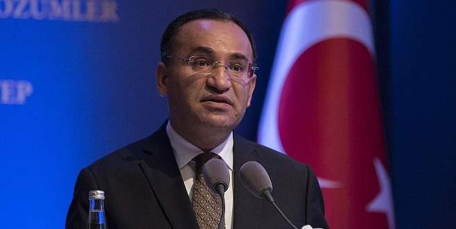 'Fetullah Gülen'i iade talebimizi ABD'ye ileteceğiz'