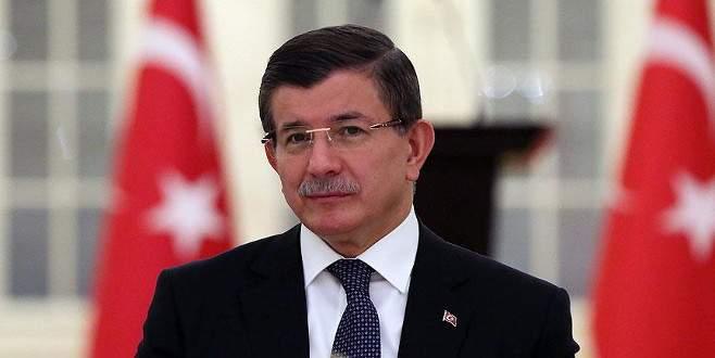 Davutoğlu: '200 DEAŞ mensubu öldürüldü'