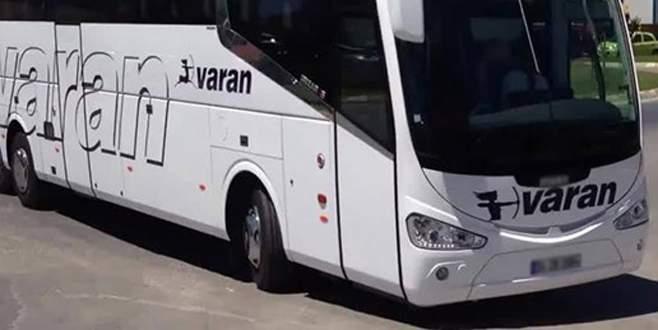 65 yıllık Varan stop