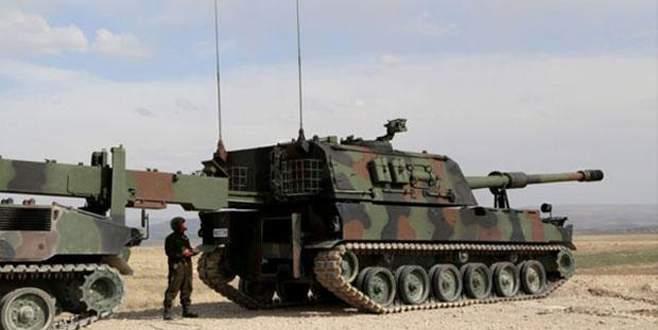200 IŞİD'linin 140'ı Irak'ta, 60'ı Suriye'de vuruldu