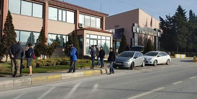15 akademisyen gözaltına alındı