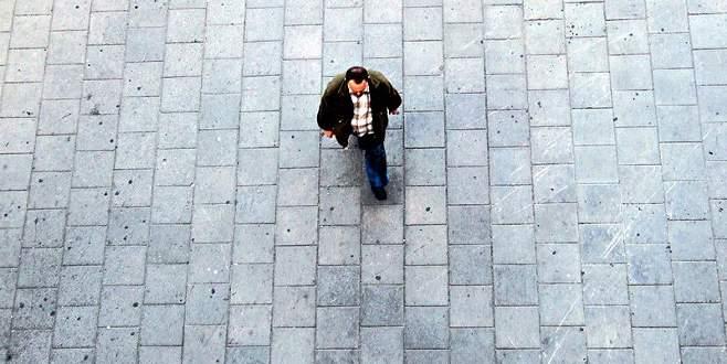 İşsizlik 7 ayın zirvesinde