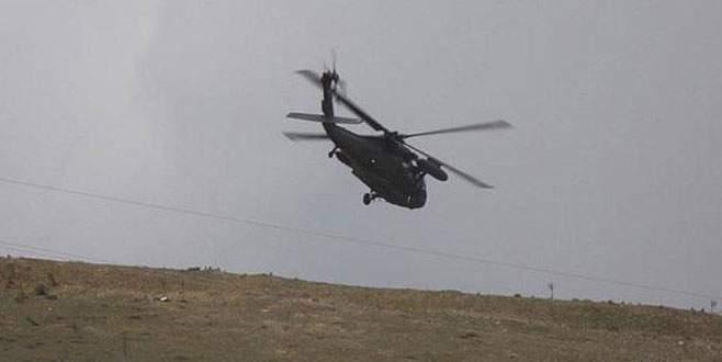 ABD'de iki askeri helikopter çarpıştı