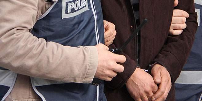 Ankara merkezli usulsüz dinleme soruşturmasında 15 kişi tutuklandı