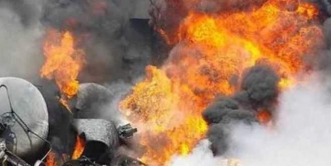 Milletvekilinin evine intihar saldırısı: 13 ölü