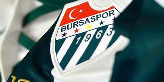 Bursaspor'da listeler teslim edildi