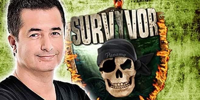 Survivor'a bir sürpriz isim daha!