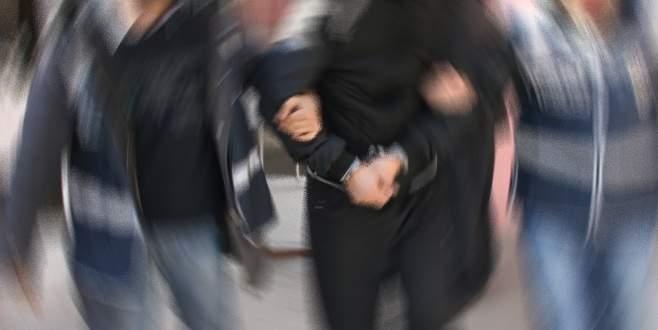 Muş'taki cinayete Bursa'da gözaltı