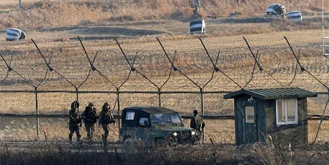 Kuzey Kore'den Güney Kore'ye balonlu tepki