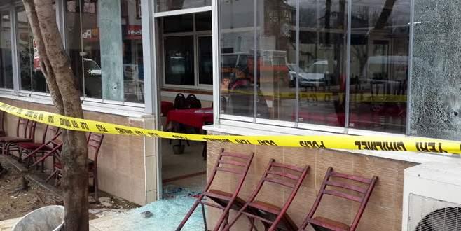 Kahvehanede 'pahalı çay' kavgası: 1 yaralı