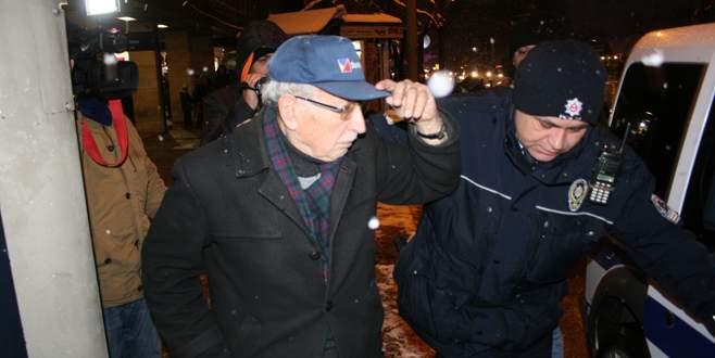Dolandırıcılar bu sefer 91 yaşındaki adamı seçti…